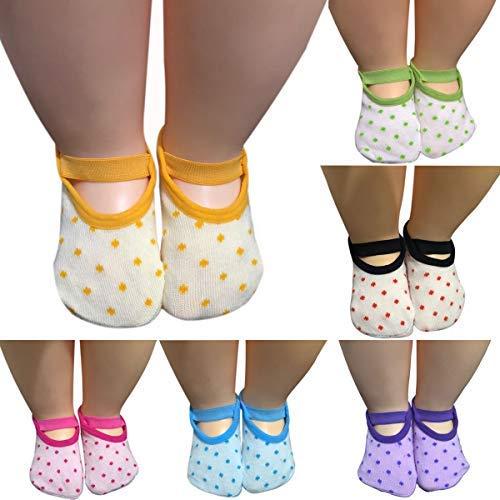 Bling Sparkle Infant Socks Light